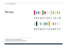 Oxford University Clinical Research Unit by Scott Lambert, via Behance