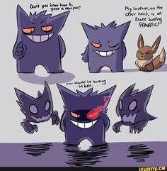 undertale, pokemon