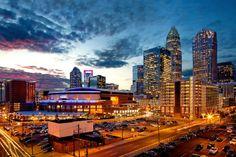 #Charlotte NC