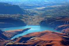 Drakensburg Mountains South Africa and their natural beauty astounds me.