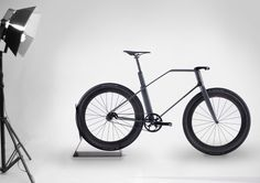 Coren Urban Carbon Bike Concept by UBC