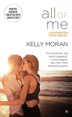 My ARC Review for Ramblings From This Chick of All of Me by Kelly Moran