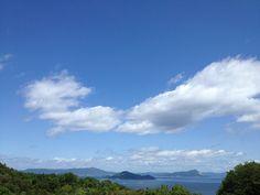 Seto Inland Sea.