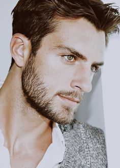 men's hair styles and fashionable shaving tips 2012