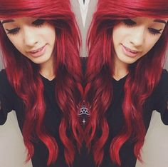 Cool Hair Colors For Girls Tumblr Ehstpso : Hair Color