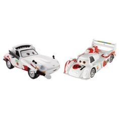 Black Friday 2014 Disney/Pixar Cars Collector Diecast Shu Todoroki and Mach Matsu from Mattel Cyber Monday. Black Friday specials on the season most-wanted Christmas gifts. Disney Pixar Cars, Disney Cars Games, Disney Collector, Collector Cars, Diy Party Games, Disney Frozen Party, Cars Characters, Popular Kids Toys, Black Friday Specials