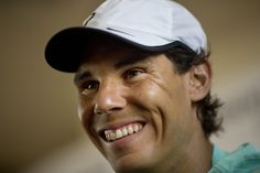 Buenos Aires: Presser and practice photos | Nadal News
