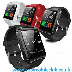 This article is about the top 5 best smartwatches to shop online at affordable prices. Smart watches are smart gadgets and buy smart watches online at coolmobileclub.