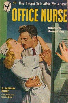 erotic medical fiction