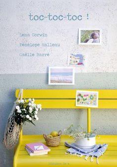 magazine toc toc toc no 4 Logo Branding, Logos, Bookshelves, My Books, Sweet Home, Place Card Holders, Colours, Magazine, Interior Design