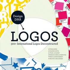 Graphic logo ideas for your yearbook.