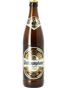 Weihenstephaner Vitus: La version impériale de la Brasserie élue meilleure bière du monde au WBA 2011 !
