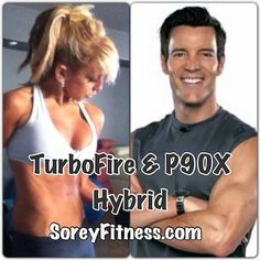 P90X TurboFire Hybrid Schedule  Oooohh, this looks interesting.. might have to try it after I finish P90X and then Combat..  :)  I love Beachbody!!