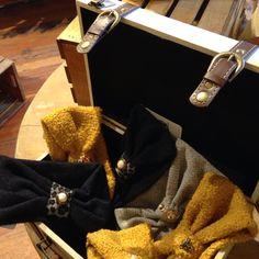 Headbands - Frock & Dilettante / Elenas Little Shoppe / Made in Canada Winter Fashion 2014, Chanel Boy Bag, Headbands, Fall Winter, Take That, Canada, Shoulder Bag, Bags, Handbags