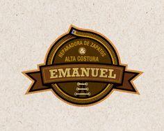 Logo Design: 36 Emblems & Badges - DesignM.ag