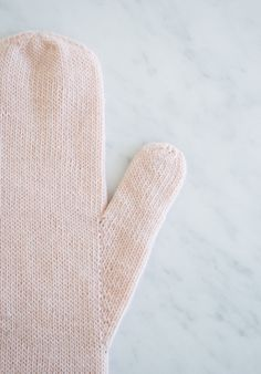 Laura's Loop: Long Lovely Mittens - Purl Soho - Knitting Crochet Sewing Embroidery Crafts Patterns and Ideas!