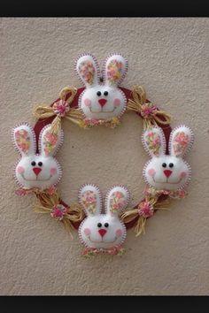 Mandala de coelhos