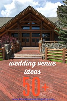 Do you want a wedding venue that is as unique as you and your fiance? Check out these wedding venue ideas for your wedding ceremony or reception! Colorado Wedding Venues, Unique Wedding Venues, Wedding Tips, Wedding Blog, Wedding Ceremony, Reception, Banquet Facilities, Air And Space Museum, Seaside Resort