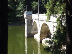 Přehrada Sedlice u Pelhřimova