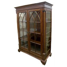 VC Living Empire Crystal Display Cabinet