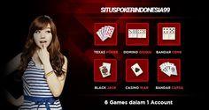 Situs Judi Domino Online - Situspokerindonesia99 merupakan situs judi domino online deposit 10rb terbesar di Indonesia dengan pelayanan terbaik.