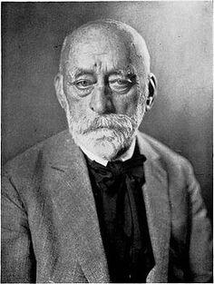 Hendrik Petrus Berlage (Amsterdam, 21 februari 1856 – Den Haag, 12 augustus 1934)