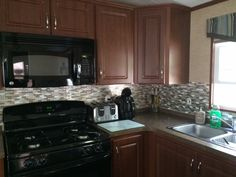 Kitchen Tiles Models i ordered smart tiles for use on the walls in my rv kitchen and
