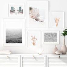 Quadros/Posters para uma Decoração Minimalista Farmhouse Wall Decor, Diy Wall Art, Printable Wall Art, Decorating Your Home, Wall Art Prints, Gallery Wall, New Homes, Online Printing, Home Decor