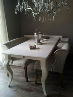Riviera Maison dining room / eetkamer