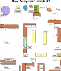 10 Best Nursery Floor Plans Images Daycare Ideas Preschool