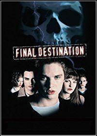 Final Destination - 4.5 out of 5 stars