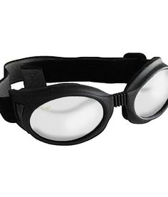 7610-X Airfoil Goggles