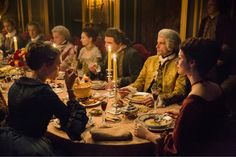 """THE ruthless Jonathan """"Black Jack"""" Randall has long been the man that Outlander fans love to hate, but as season two of the hit TV show…"""