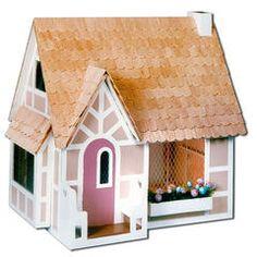 Sugarplum Dollhouse - Kmart