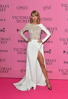 Taylor Swift in Zuhair Murad Please visit our website @ http://22taylorswift.com