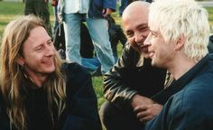 """Jerry Cantrell Reveals Touching Chris Cornell & Layne Staley Similarities  Alice In Chains' Jerry Cantrell has told Rolling Stone magazine that Chris Cornell was """"the last guy in the world I thought that would happen to,"""" referring to Cornell's death. """"That's not the way that book was supposed to end. And it was not the way that book was going."""" Cantrell, whose band lost its   The post  Jerry Cantrell Reveals Touching Chris Cornell & Layne Staley Similarities  appeared first on  Alt.."""