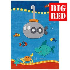 4156-53   Kids Line: Arte Espina - Best prices in the UK from The Big Red Carpet Company