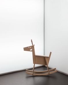Lucy rocking horse by Lynton Pepper for http://opendesk.cc