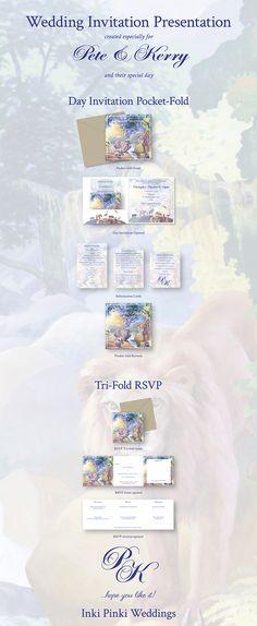 Desktop DesignsInki Pinki Weddings