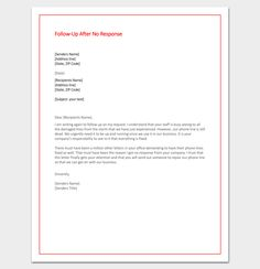 Job Interview Follow Up Letter Letter Templates Write Quick