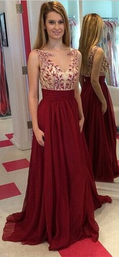 Beautiful Prom Dress, burgundy prom dresses backless prom dress lace prom dress wine red prom dresses formal gown open back evening gowns modest party dress chiffon prom gown for teens Meet Dresses Red Prom Dresses Uk, Backless Prom Dresses, Formal Dresses For Women, Evening Dresses, Dress Prom, Dress Lace, Lace Chiffon, Chiffon Dress, Bridesmaid Dresses