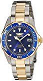 #9: Invicta Men's 8935 Pro Diver Collection Two-Tone Stainless Steel Watch with Link Bracelet http://ift.tt/2cmJ2tB https://youtu.be/3A2NV6jAuzc - watches, the fifth, wrist, mvmt, seiko, leather watch *ad