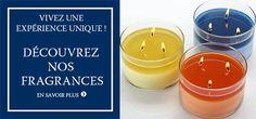 PartyLite - bougies parfumées, accessoires de décoration, vente directe Decoration, Tea Lights, Fragrance, Candles, Fruit, Direct Sales, Accessories, Candle Holders, Hang In There