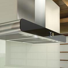 F122 SLIM particolare  #house #airforce #cooker #hoods #hauben #hotte #kitchen #home