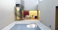 Wendeltreppe Spiral | Formstep Treppen    SPIRAL METAL Q, eine Spindeltreppe in Stahlausführung und quadratischer Form Interior Exterior, Stairs, Loft, Bed, Design, Furniture, Home Decor, Spiral Stair, Model