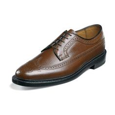 It's been in style longer than many of us have been alive.  Always a good choice - the Florsheim Kenmoor