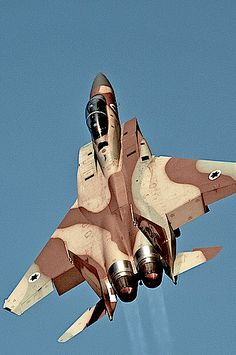 Israeli Air Force F-15                                                                                                                                                                                 Más