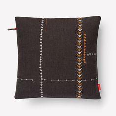 Maharam - Borders Pillow by Hella Jongerius