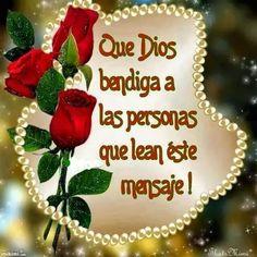 Frases Bonitas Para Facebook: Mensajes De Dios   #mensajesdeDios