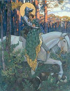 Maximilian Liebenwein (1869-1926) – австрийско-немецкий живописец, график и книжный иллюстратор, художник модерна.